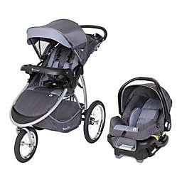 Baby Trend® Expedition® Race Tec Jogger Travel System in Grey