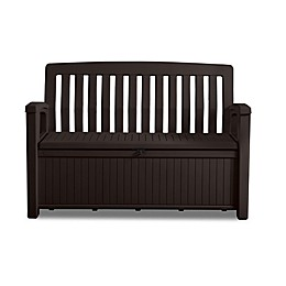 Keter® 60-Gallon Patio Storage Bench