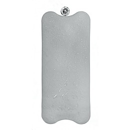 Ubbi® Cushioned Tub Mat in Grey