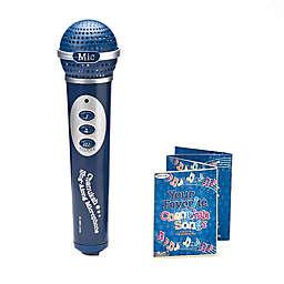 Rite Lite Chanukah Sing-Along Microphone