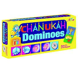Hanukkah Dominoes