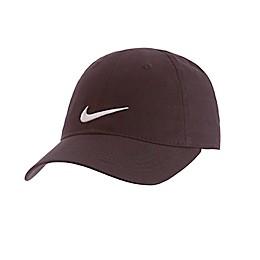 Nike® Size 12-24M Swoosh Cap in Black