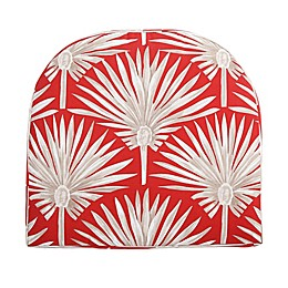 Destination Summer Indoor/Outdoor Stacking Wicker Seat Cushion