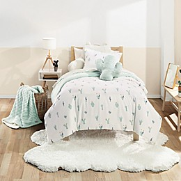 UGG® Cactus Bloom Bedding Collection