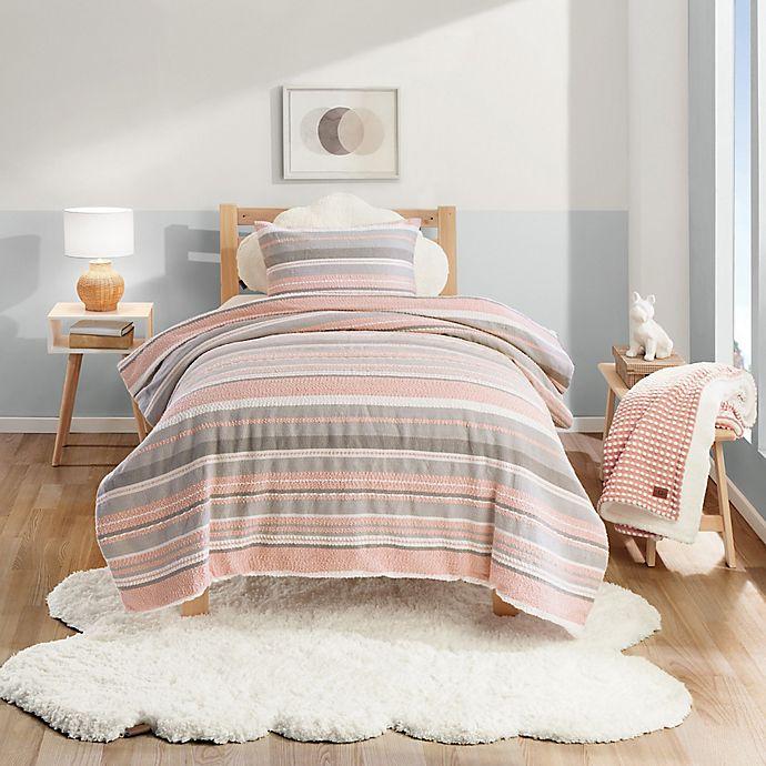 Alternate image 1 for UGG® Belinda 3-Piece Comforter Set