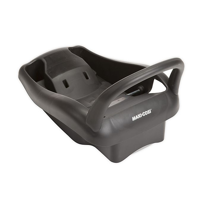 Alternate image 1 for Maxi-Cosi® Infant Car Seat Base in Black