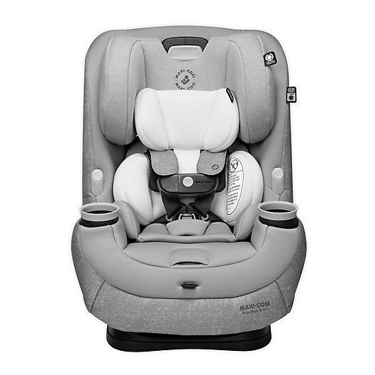 Alternate image 1 for Maxi-Cosi® Pria™ 3-in-1 Convertible Car Seat in Grey
