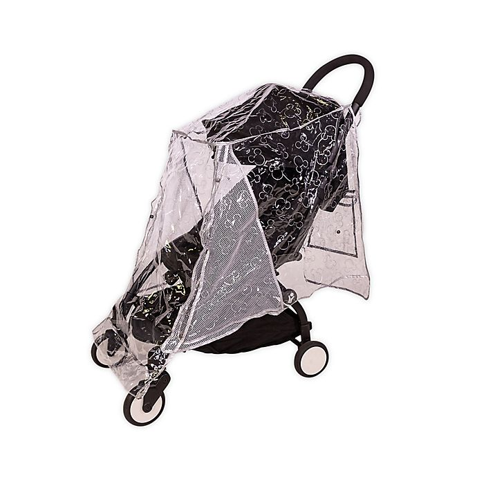 Alternate image 1 for J.L. Childress Disney Baby® Metallic Weather Shield/Net for Strollers