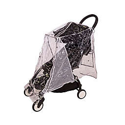 J.L. Childress Disney Baby® Metallic Weather Shield/Net for Strollers