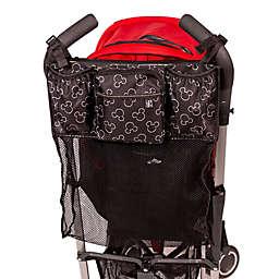 J.L. Childress Disney Baby® Cups N Cargo Stroller Organizer in Black