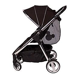 J.L. Childress Disney Baby® Side Sling Stroller Storage Net in Black