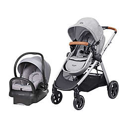 Maxi-Cosi® Zelia Max 5-in-1 Travel System in Grey
