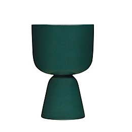Iittala Nappula 9-Inch Plant Pot