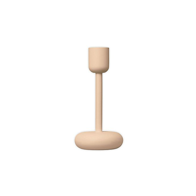 Alternate image 1 for Iittala Nappula 7-Inch Candle Holder in Powder