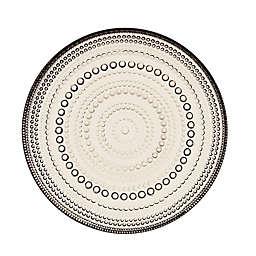 Iittala Kastehelmi Dessert Plate in Linen