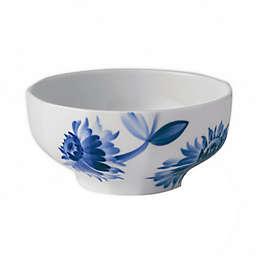 Royal Copenhagen Blomst Zinnia Fruit Bowl