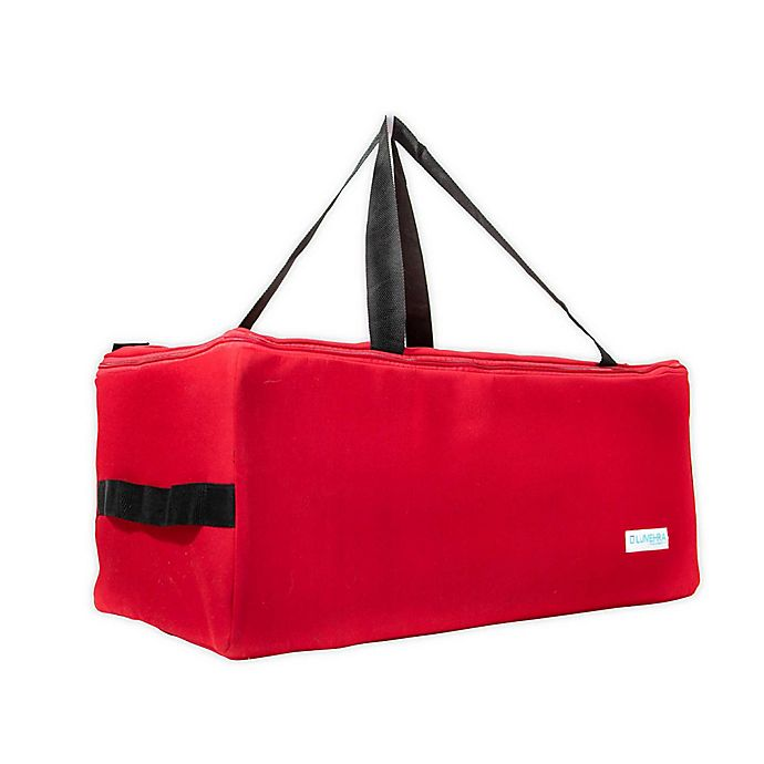 Alternate image 1 for Multi-Use Baby Sport Travel Organizer Duffel Bag FlexBag by LUMEHRA
