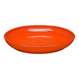 Fiesta® Dinner Bowl in Poppy