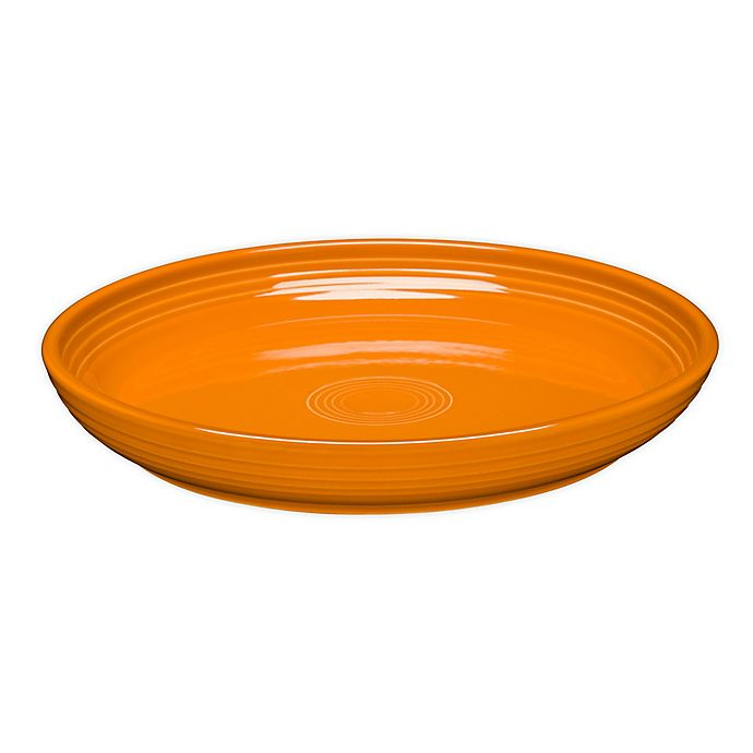 Alternate image 1 for Fiesta® Dinner Bowl in Butterscotch