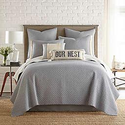 Bee & Willow™ Home Holden 3-Piece Reversible Quilt Set