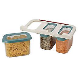 Joseph Joseph™ CupboardStore™ 3-Piece Food Storage Set