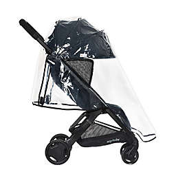 Ergobaby™ Metro Stroller Weather Shield in Clear