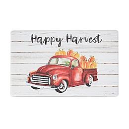 Harvest 18\