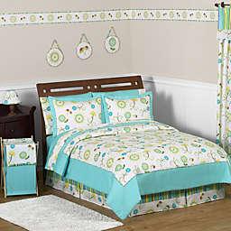 Sweet Jojo Designs Layla Bedding Collection