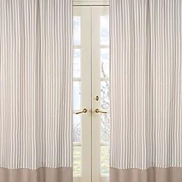 Sweet Jojo Designs Giraffe Window Panel Pair