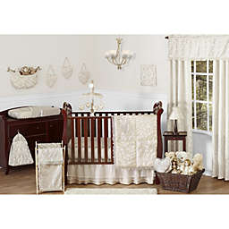 Sweet Jojo Designs® Victoria Crib Bedding Collection