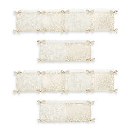 Sweet Jojo Designs® Victoria Crib Bumper
