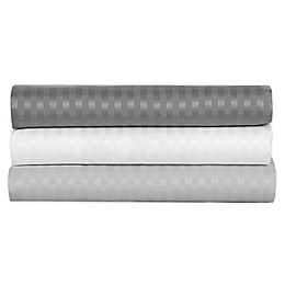 Hotel Collection Dobby 1250-Thread-Count 6-Piece Sheet Set