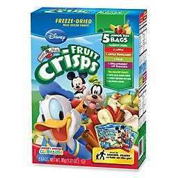 Disney® Mickey 5-Pack Variety Fruit Crisps