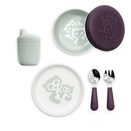 Stokke® MUNCH 5-Piece Dinnerware Set in Mint