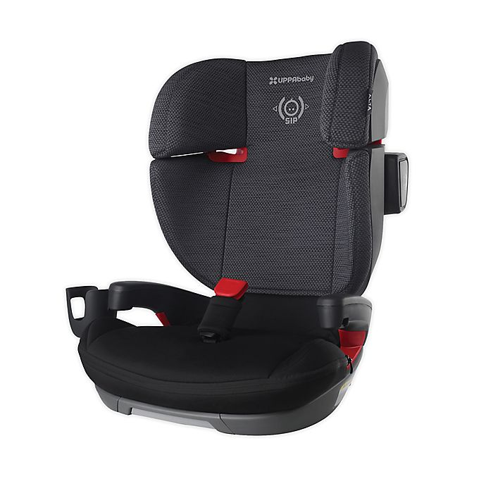 Alternate image 1 for UPPAbaby® ALTA Belt-Positioning Highback Booster Car Seat in Jake