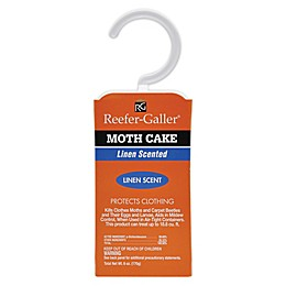 Reefer-Galler 3 oz. Linen Scented Moth Cakes (Set of 2)