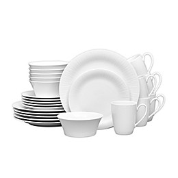 Noritake® Conifere 24-Piece Dinnerware Set