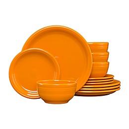 Fiesta® Dinnerware and Serveware Collection