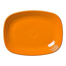 Fiesta® 12-Inch Rectangular Platter