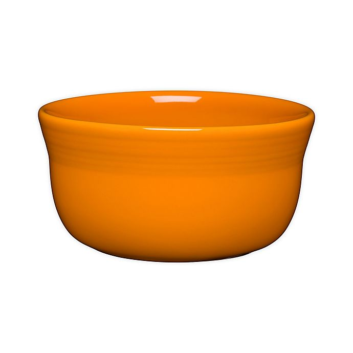 Alternate image 1 for Fiesta® Gusto Bowl in Butterscotch