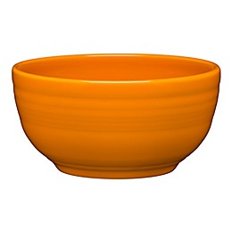 Fiesta® Small Bistro Bowl in Butterscotch