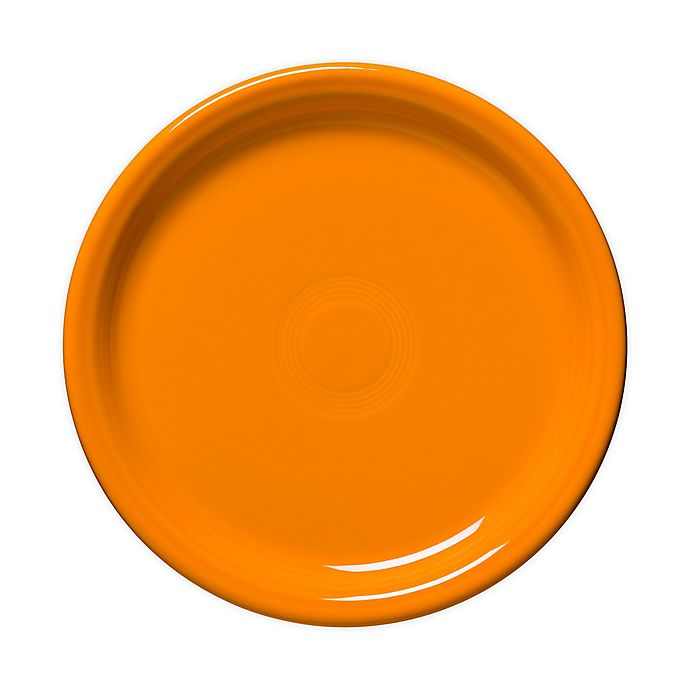 Alternate image 1 for Fiesta® Bistro Buffet Plate in Butterscotch