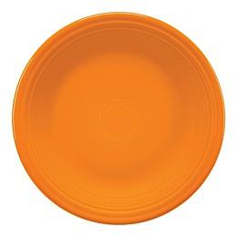 Fiesta® Dinner Plate in Butterscotch