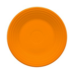 Fiesta® Luncheon Plate in Butterscotch