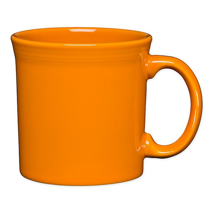 Alternate image 1 for Fiesta® Java Mug in Butterscotch