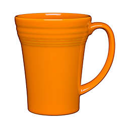 Fiesta® Bistro Latte Mug in Butterscotch