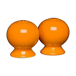 Fiesta® Salt and Pepper Shakers in Butterscotch