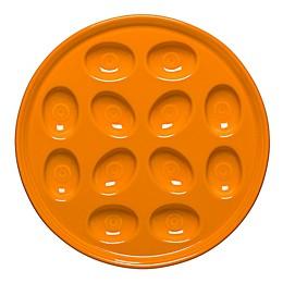 Fiesta® Egg Tray in Butterscotch