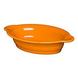 Fiesta® Oval Individual Casserole Dish in Butterscotch