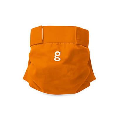 gDiapers gPants in Great Orange